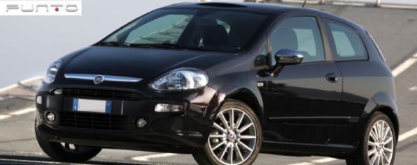 Fiat Punto Evo, Grande Punto, Punto probleem ruitensproeier / ruitenwisser